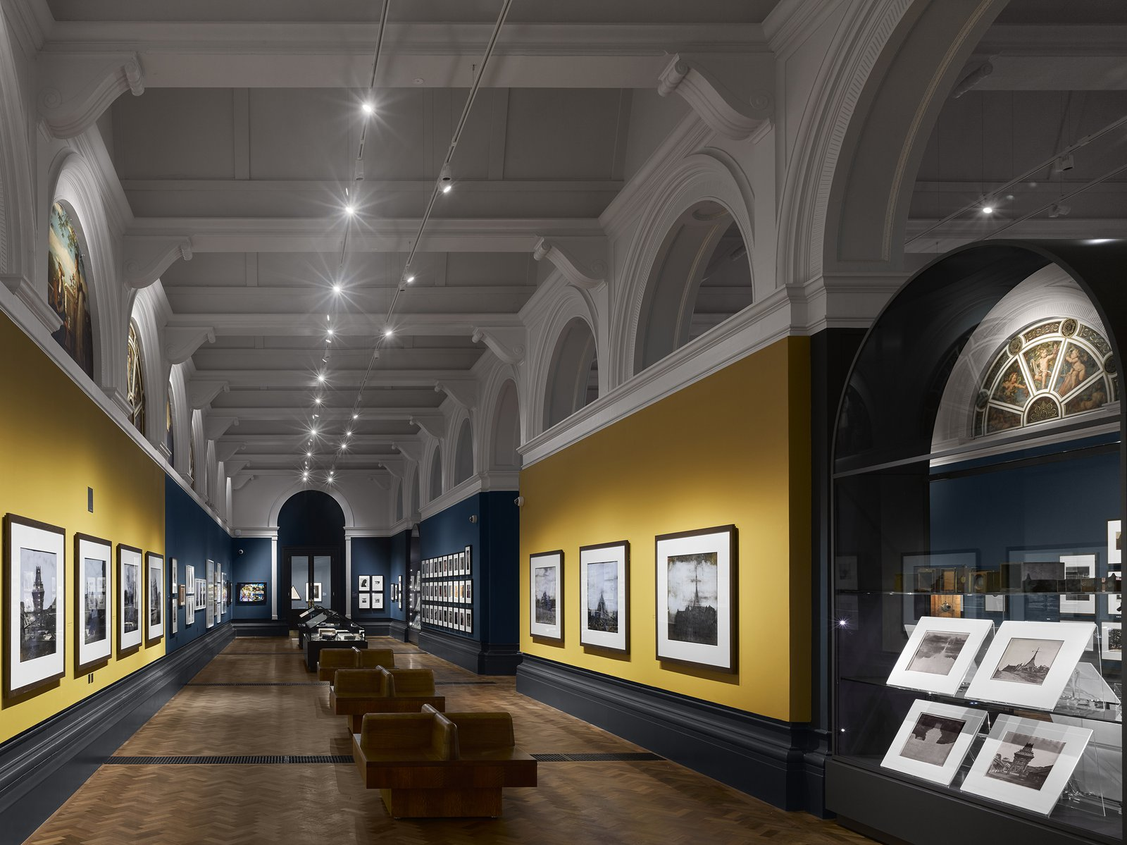 V&A Photography Gallery