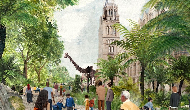 NHM Urban Nature Project