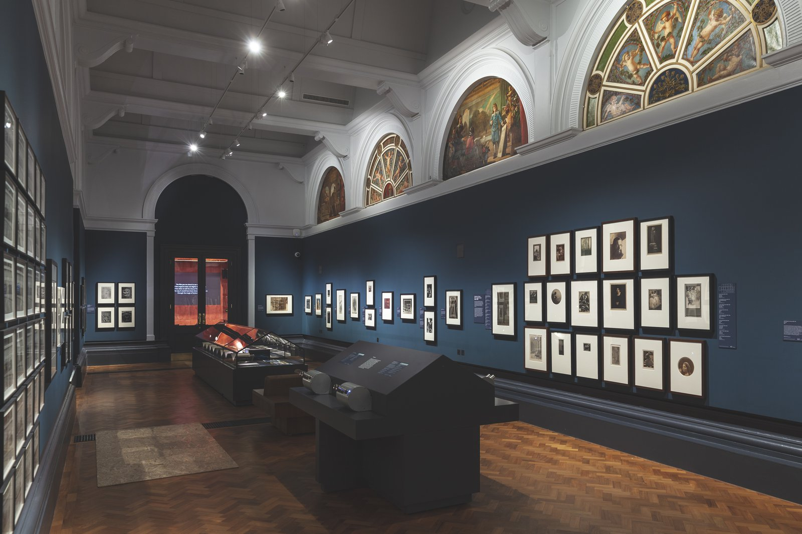 V&A Photography Centre Gallery